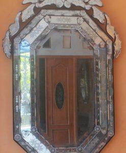 Antique Mirror Furniture Antique Mirror AVM-0005