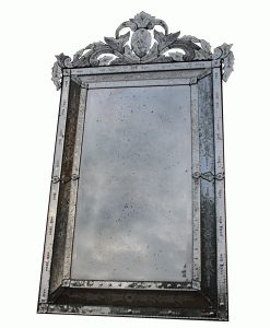 Antique Mirror Furniture Antique Mirror AVM-0006