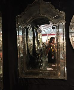Antique Mirror Furniture Antique Mirror AVM-0023