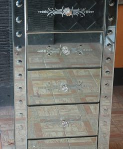 Antique Mirror Furniture Modern Furniture MVF-0009