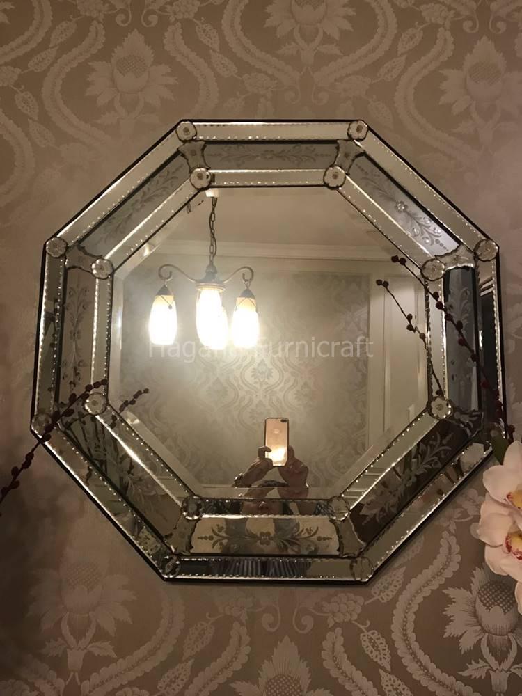 antique mirror indonesia